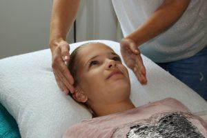 Kinder behandeling